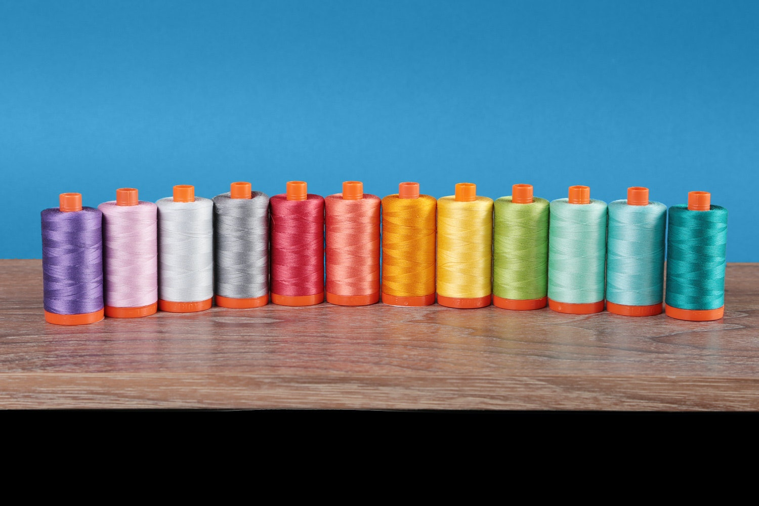 Aurifil at Massdrop